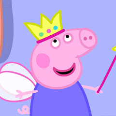 Peppa Pig Wutz Deutsch