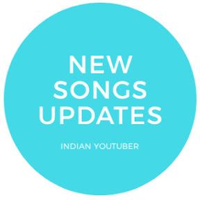 New Songs Updates