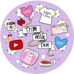 Trim with Tan