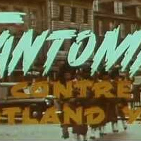 Fantomas vs. Scotland Yard - Topic