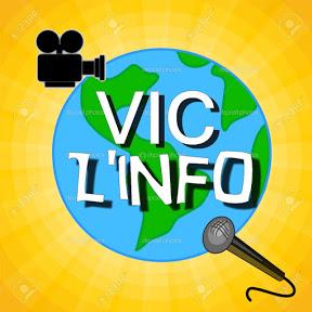 Vic L'info