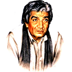 Hazrat WASIF ALI WASIF Official