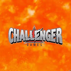 TheChallengerGames