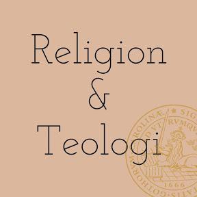 Religion & Teologi