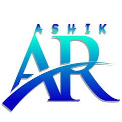 ASHIK AR