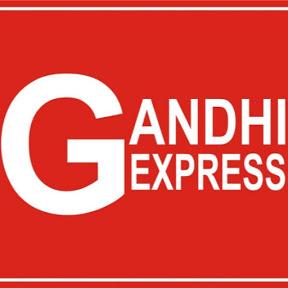 Gandhi express news Rajasthan