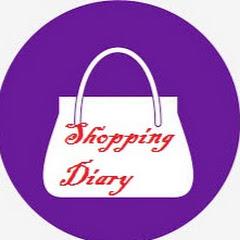 Shopping Diary