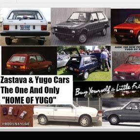 Zastava & Yugo Cars