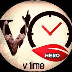 V Time HERO