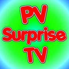 PV Surprise TV