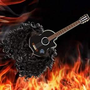 Hairy guitar Pranks