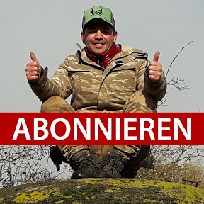 German Treasure Hunter