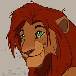 Король Лев от Nataly