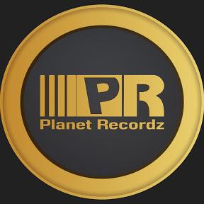 Planet Recordz