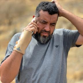 محمد العرب / مراسل الحزم