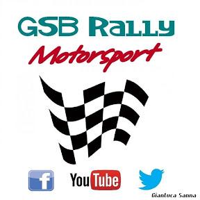 GSB Rally Motorsport