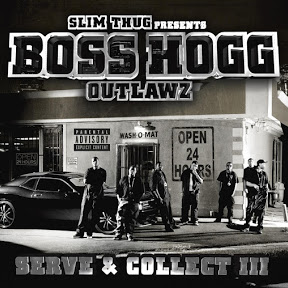Boss Hogg Outlawz - Topic