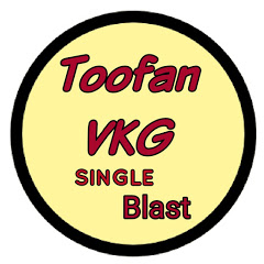 Toofan VKG education trick