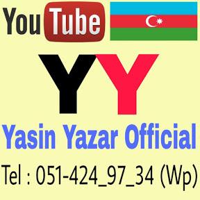 Yasin Yazar Official