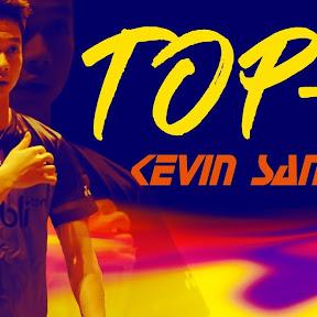 Kevin Sanjaya Sukamuljo - Topic