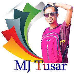 MJ Tusar