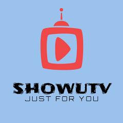 showutv为你秀