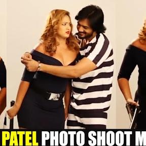 Nikesha Patel - Topic