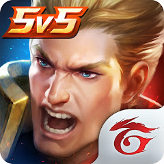 Liên Quân Mobile eSports - Garena