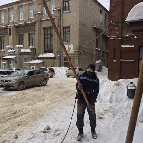 Бедный Работяга из Иваново