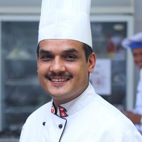Chef Kumar Chalise