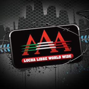 THEME SONG lucha libre AAA