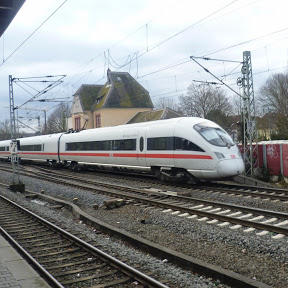 Hessen Bahnvideos