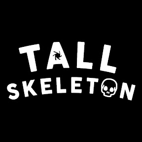 Tall Skeleton