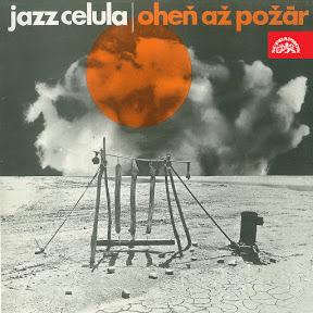 Jazz Celula - Topic