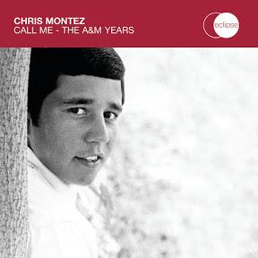Chris Montez - Topic
