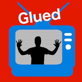 Glued