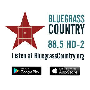Bluegrass Country Radio
