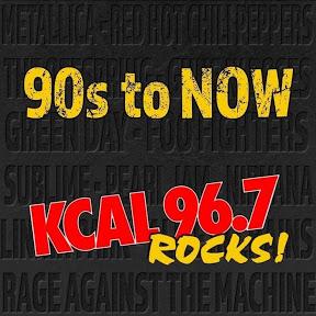 KCAL Rocks