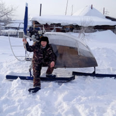 Николай Колчанов АЭРОСАНИ 22