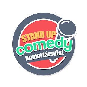 Stand up comedy Humortársulat