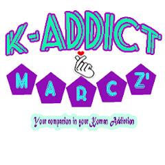 Korean Addict Marcz'