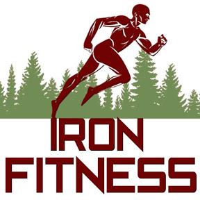 Igor Protic Iron Fitness