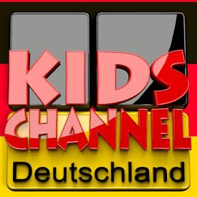 Kids Channel Deutschland - Deutsch Kinderlieder