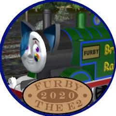 Furby The E2 Tank Engine