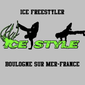 Ice Style - Freestyle Ice Skating