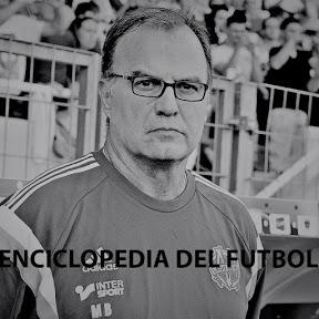 Enciclopedia Del Fútbol