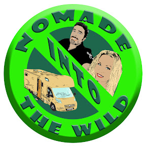 Nomade into the Wild