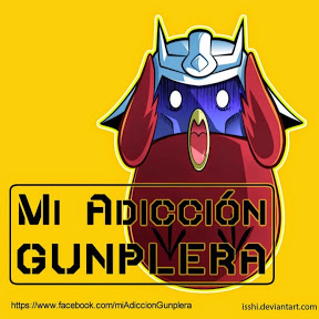 My Gunpla Adicction