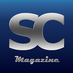 Supercharged Magazine