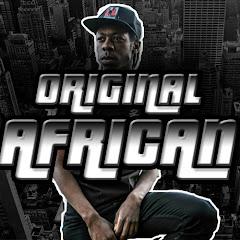 TheOriginal African